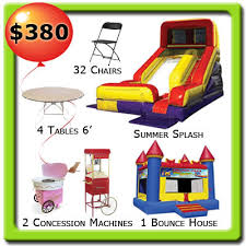 miami party rental bounce house rentals miami party rental special