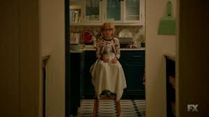 does oz know ivy is in the cult on american horror story