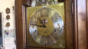 Howard Miller Grandfather Clock Value Grandfather Clocks U0026 Others Vintage Antique Youtube
