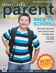 space city parent august 2017 by larry carlisle issuu