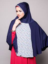 jilbab zoya jilbab zoya terbaru 2015 farida alanna floral model jilbab zoya