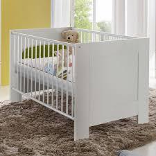 otto babyzimmer babybett in weiß matt kaufen otto