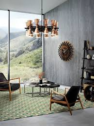 modern ceiling lights for dining room dining room a linear chandelier fits new contemporary lighting
