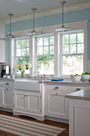 kitchen sink window ideas my kitchen remodel windows flush with counter the inspired room