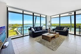 3508 4 marina promenade paradise point qld 4216 apartment for