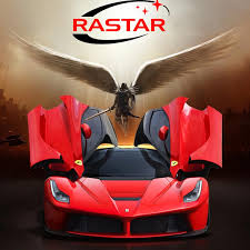 Buy Deliababy Ferrari Laferrari Red Online At Low Prices In India