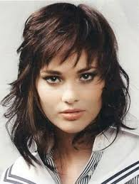 female recede hairline hairstyles with bangs best mens hairstyle for receding hairline medium shaggy haircuts