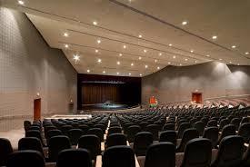george gardner community auditorium electrical design consultants