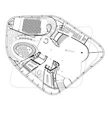 oma museum floor plan google search art pinterest museums