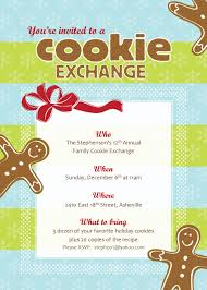 best photos of christmas cookie exchange sign up sheet christmas