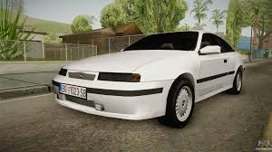 opel calibra race car opel calibra mafia for gta san andreas