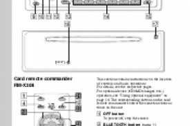 sony mex bt2700 wiring diagram sony wiring diagrams collection