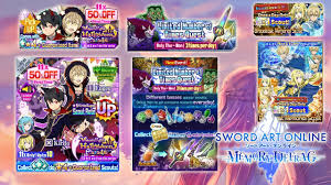 sword art online memory defrag part 134 happy birthday silica