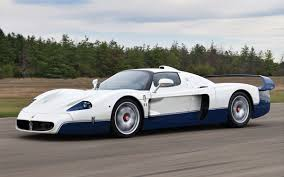 maserati mc12 race car super rare maserati mc12 up for auction no reserve insidehook
