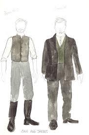 jessica gaffney designs costumes for