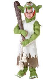 Toddler Monster Halloween Costume Toddler Cyclops Costume