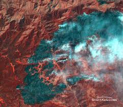 Wildfire Near Fort Collins Colorado by Fyi How Do Firefighters Tackle A Voracious Out Of Control Fire