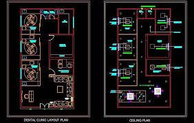 Dental Clinic Floor Plan Dental Clinic Design Plan N Design
