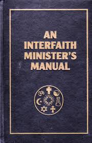 an interfaith minister u0027s manual angela plum 9781570901478