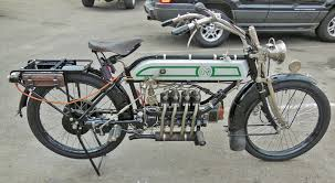 bmw bicycle vintage motorcycle history shaft drive rideapart