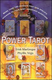 power tarot more than 100 spreads that give specific answers to