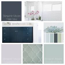benjamin moore hale navy lavender ice woodland blue bathroom benjamin moore hale navy lavender ice woodland blue bathroom cabinet floor and mint bathroomlavender bathroomblue bathroomsbathroom colorsmaster