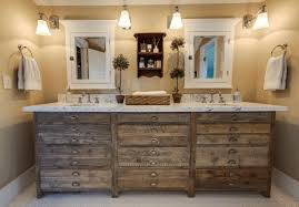 Fibreglass Cabinets Small Master Bathroom Ideas Grey Stained Wooden Carving Frame