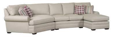 Cuddler Sofa Sectional Custom Sectional Sofa Custom Sofa With Chaise Lounge Custom 3