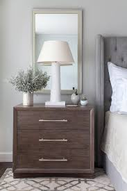 Headboard With Mirror by Best 25 Brown Headboard Ideas On Pinterest Bed Table Diy Sofa