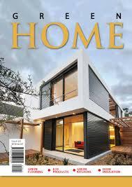 terramanzi group green home magazine issue 24