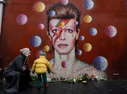 Rock Artist Who Died 2016 | tributes pour in for rock legend david bowie the two way npr