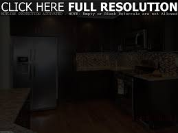 Dark Kitchen Ideas Dark Kitchen Ideas Christmas Lights Decoration