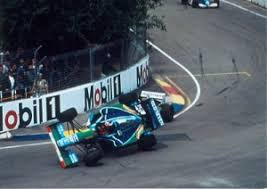 f1 cars for sale for sale schumacher s benetton f1 car no wasters f1buzz