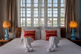 classic double room baby elephant boutique hotel