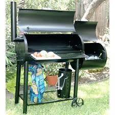 artisan grill and smoker backyard meat unitsbackyard bbq plans