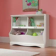 Teen Bookcase New White Sauder Pogo Bookcase Shelf Storage Teen Toddler Child
