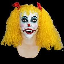 Insane Halloween Costumes Polly Female Circus Clown Insane Evil Serial Killer Halloween