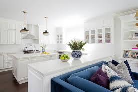 kitchen with center island u shaped kitchen with center island transitional kitchen
