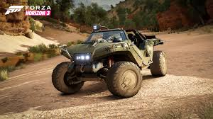 halo 4 warthog forza horizon 3 goes gold gets recommended pc specs u0026 welcomes