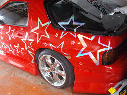 glitter car stickmeup show car rx7club com mazda rx7 forum
