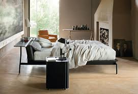 Sled Bed Frame Sled Bed By Cassina Stylepark
