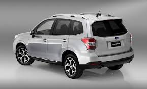 subaru forester touring 2016 subaru forester prices specs and information car tavern