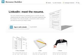 Best Resume Builder Websites by Resume And Linkedin Services Free Resume Example And Writing
