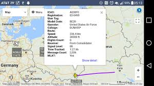 Kiev Map Us Army C 12d Duna95 Light Transport Headed West From Kyiv