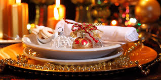 Christmas Table Decorating Ideas 2015 Victorian Christmas Decorations Table To Make At Home Decorating