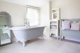 Shabby Chic Corner Cabinet by 25 Stunning Shabby Chic Bathroom Design Inspiration