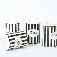 best white ceramic canisters products on wanelo