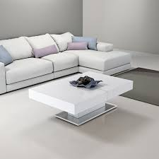 sur canapé élégant table basse pour manger sur canapé source d inspiration