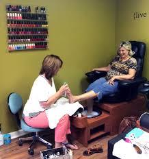 day spa and nail salon huntsville