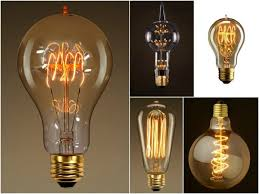 Edison Light Bulbs 10 Edison Light Bulbs Comparative Id Lights